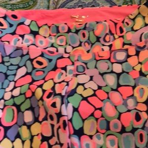 Lilly Pulitzer Luxletic Leggings Worn Once